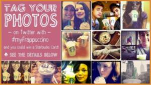 Tag your photos