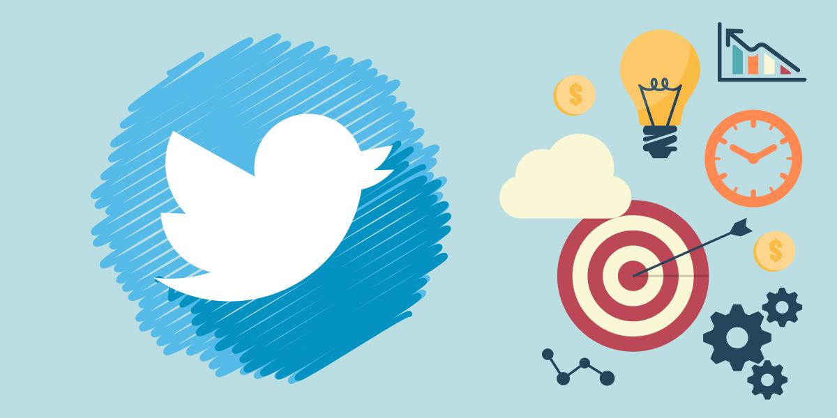 Cinco estratégias que todo negócio deveria implementar no Twitter