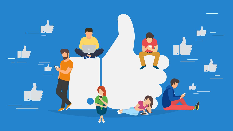 Quais públicos interessados em seu serviço você pode criar no Facebook?