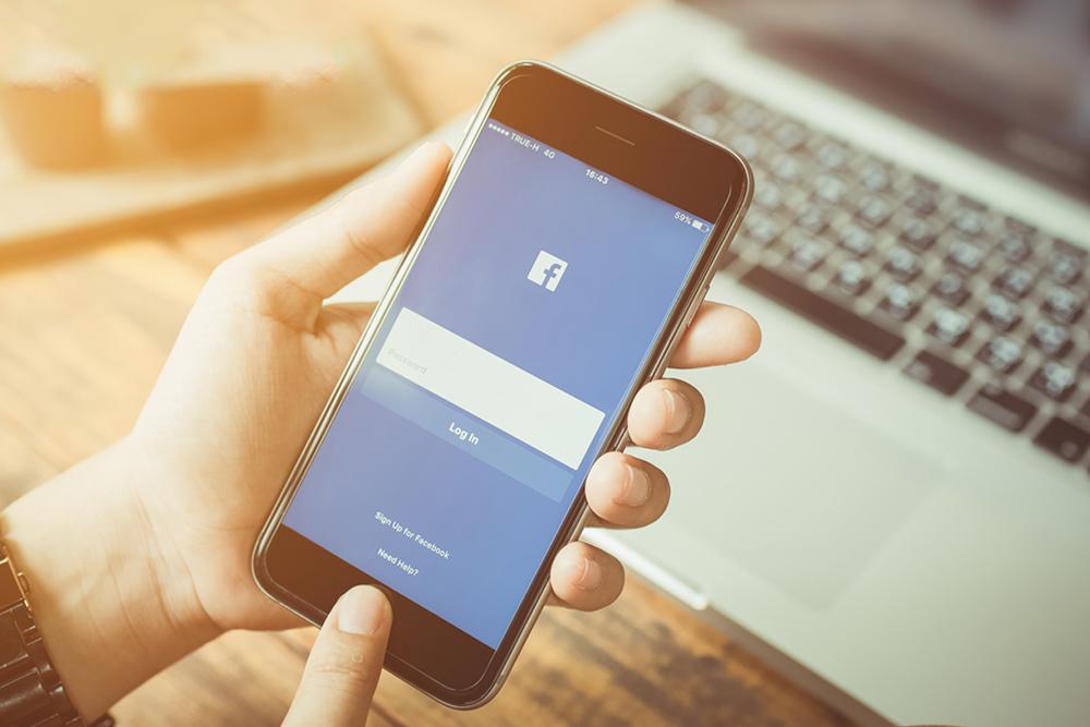 Por que ter uma página no Facebook?
