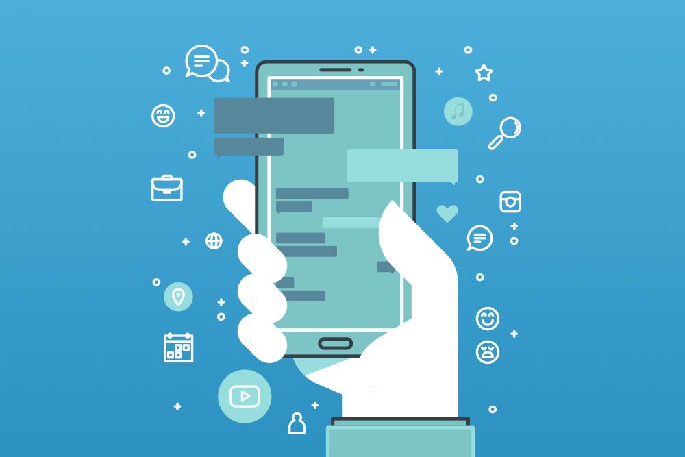 Tendências do Mobile Marketing