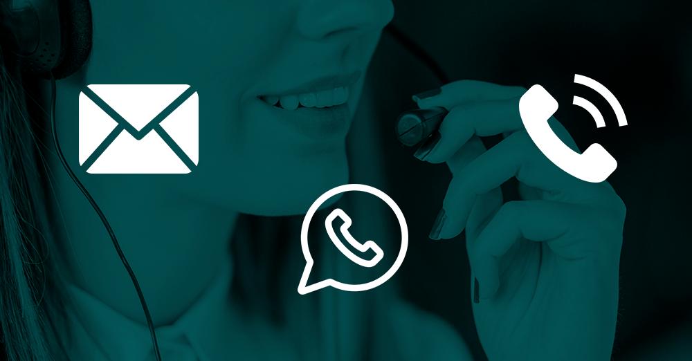 Como o atendimento ao cliente impacta o seu negócio?