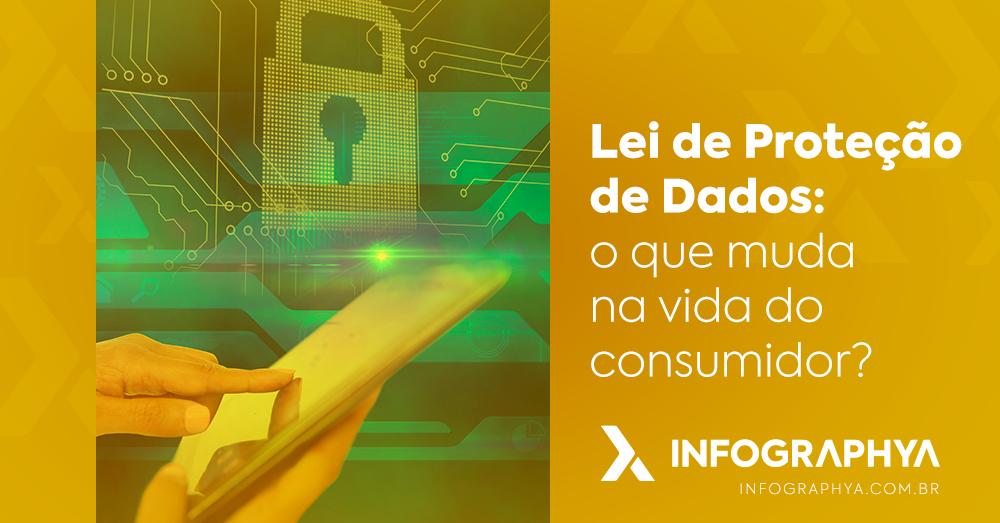 Lei de Proteção de Dados: o que muda na vida do consumidor?