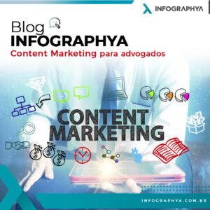 Content Marketing para advogados