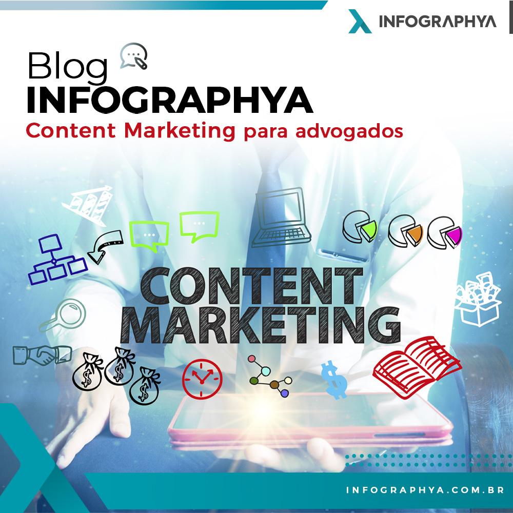 Content Marketing para Escritórios de Advocacia