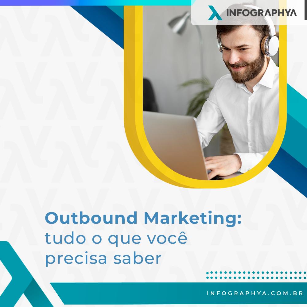 Outbound Marketing: tudo o que você precisa saber