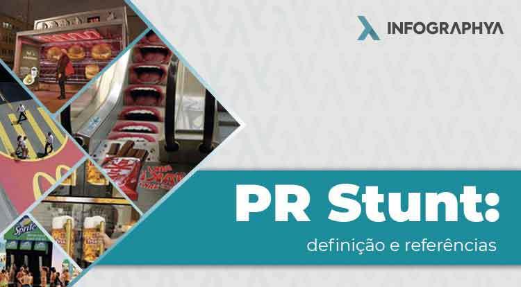 PR Stunt: definição e referências